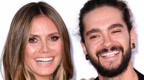 Heidi Klum y Tom Kaulitz llevan casados desde febrero de 2019