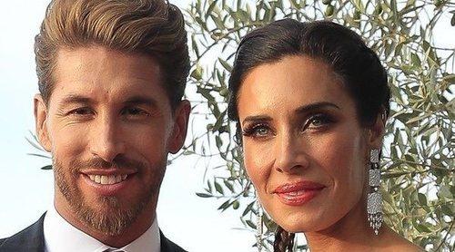 Pilar Rubio y Sergio Ramos se están reformando un chalet en La Moraleja