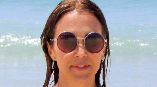 Las vacaciones arruinadas de Paula Echevarría y Miguel Torres