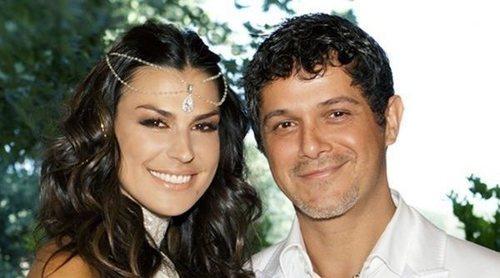 La enigmática forma con la que Alejandro Sanz y Raquel Perera anuncian su separación