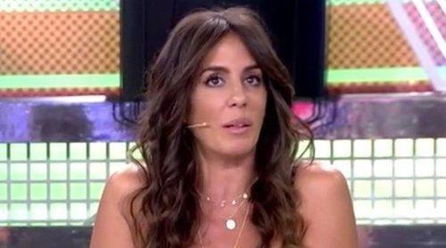 Anabel Pantoja desvela lo que ha hecho Isabel Pantoja para que Kiko Rivera y Chabelita Pantoja se reconcilien