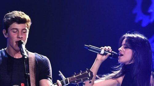 Camila Cabello y Shawn Mendes, pillados besándose en San Francisco