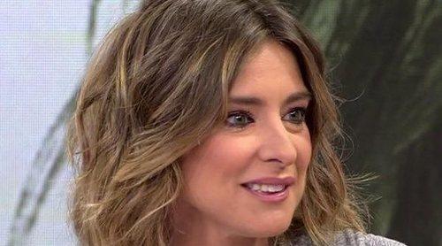 Sandra Barneda sustituirá a Emma García en 'Viva la Vida': 'Me ha costado sentirme orgullosa de mí misma'