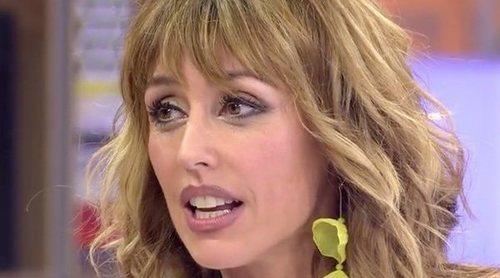 La declaración de amor de Emma García: 'Cuando Aitor me abraza me siento la persona más especial del mundo'