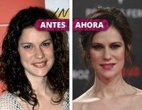 Así ha cambiado Lidia San José: De 'A las once en casa' a 'Paquita Salas'