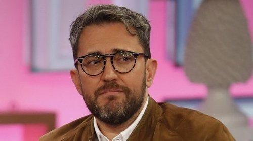El programa de Máximo Huerta, 'A partir de hoy', en la cuerda floja