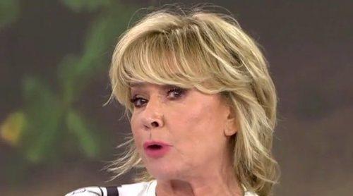 Mila Ximénez confirma que estará en 'GH VIP 7': 'Si no hago una locura a esta edad, ¿cuándo la voy a hacer?'