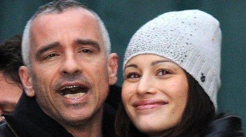 Eros Ramazzotti sale en defensa de su exmujer, Marica Pellegrinelli: 'Es una mujer fantástica'