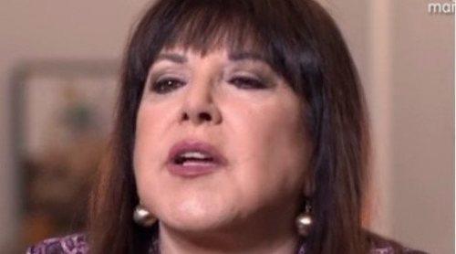 Loles León arremete duramente contra Irma Soriano en 'Ven a cenar conmigo: Gourmet Edition': '¡Cállate!'