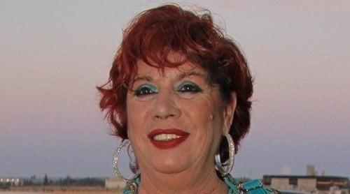 Primeras declaraciones de María Jiménez tras ser dada de alta del hospital