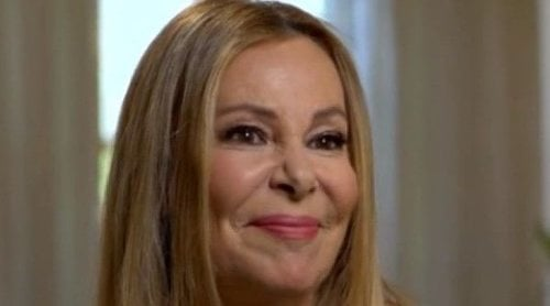 La pullita de Ana Obregón a Alessandro Lequio por dejarla 'sola' durante la enfermedad de su hijo