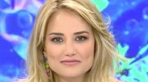 Alba Carrillo alerta a Sandra Gago antes de casarse con Feliciano López: 'Eso no va a salir bien'
