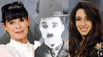 Charles Chaplin, Geraldine y Oona: una saga de artistas unida por la actuación