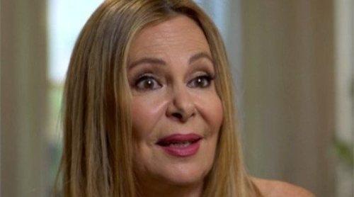 Ana Obregón se sincera sobre su estado sentimental: 'El corazón de Ana está en coma profundo'