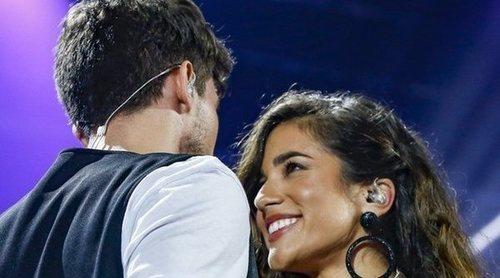 Un vídeo de Julia Medina y Carlos Right cogidos de la mano aviva los rumores de relación