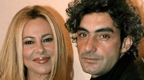 Micky Molina envía un mensaje de cariño a Ana Obregón en 'Lazos de Sangre'