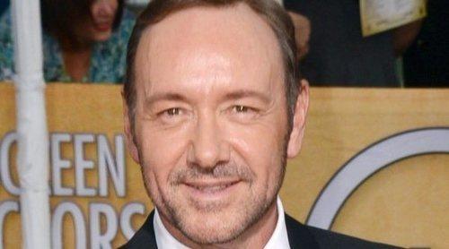Kevin Spacey se libra de los cargos de agresión sexual por la desestimación del caso