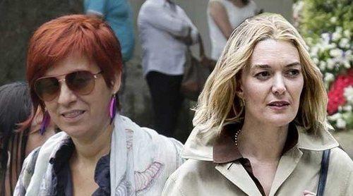 Así son y así se llevan Marta y Sandra Ortega, las herederas del Imperio Inditex