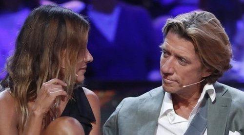 La sorprendente petición de Mónica Hoyos a Colate tras su regreso de 'Supervivientes 2019'