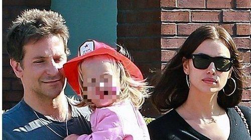 Bradley Cooper e Irina Shayk llegan a un acuerdo por la custodia de su hija