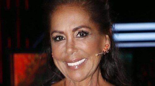 Isabel Pantoja adelanta su celebración de cumpleaños y no invitará a Aneth Acosta