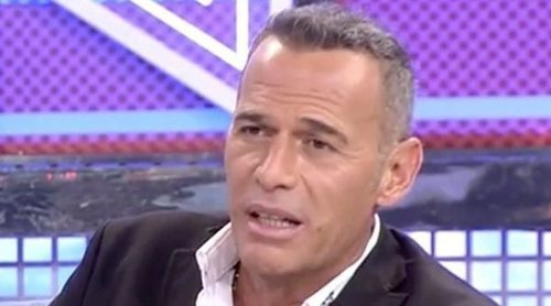 Carlos Lozano arremete contra Isabel Pantoja en 'Sábado Deluxe': 'Es una prepotente'