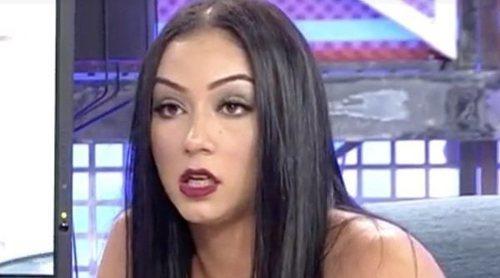 Dakota desmiente que la ruptura con Rubén sea un montaje: 'Lo he visto pero montaje no hay'