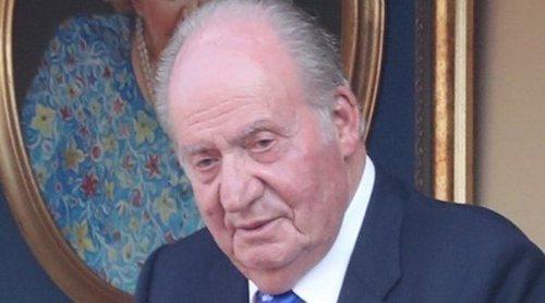 El último duro golpe del Rey Juan Carlos I: fallece su amigo de la infancia, el Príncipe Tchokotoua