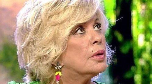 Bárbara Rey contra Isabel Pantoja: 'Hay personas que rompen matrimonios, con alcalduchos y el pelo grasiento'