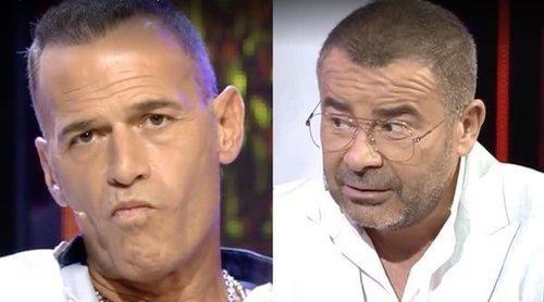 El encontronazo entre Jorge Javier y Carlos Lozano ('SV 2019'): 'Si presentaras un programa yo no te lo haría'