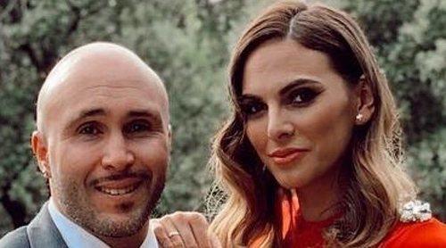 Kiko Rivera e Irene Rosales acaban con los rumores de tensión en una boda