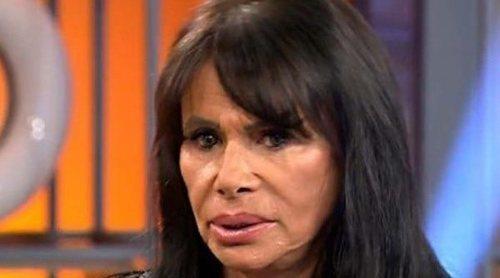 María Edite Santos, la madre de Javier Sánchez Santos, cuenta cómo fue su primer encuentro con Isabel Preysler