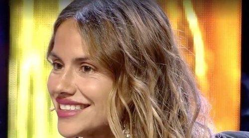 Mónica Hoyos habla sobre su relación con Carlos Lozano y admite que le gustaron los piropos de Colate