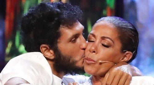 Isabel Pantoja y Omar Montes, uña y carne aunque sin ayuda para la reconquista de Chabelita Pantoja