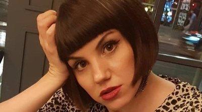 Angy Fernández vuelve a hablar de su depresión: 'Llevo muchos años en tratamiento psicológico'