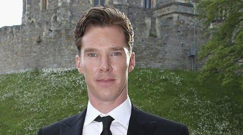 Benedict Cumberbatch: 'Mis padres no querían que fuera actor, sino médico o abogado'