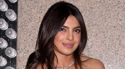 La lujosa fiesta de cumpleaños de Priyanka Chopra con Nick Jonas