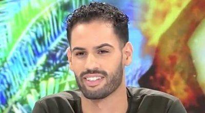 Asraf Beno, dolido con Isabel Pantoja: 'Me ha faltado el respeto'