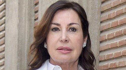 Carmen Martínez-Bordiú ya es Duquesa de Franco al terminar los trámites para la obtención del título
