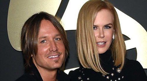 Nicole Kidman confiesa que las letras sobre sexo de las canciones de su marido Keith Urban son reales