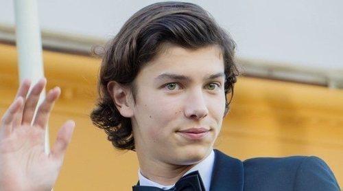 El Príncipe Nicolás de Dinamarca aparca la moda y se matricula en una prestigiosa escuela de negocios