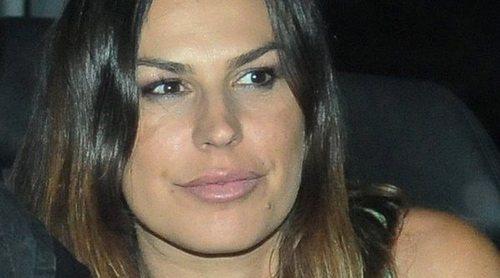 Raquel Perera monta una feria para la fiesta de cumpleaños de sus hijos sin Alejandro Sanz