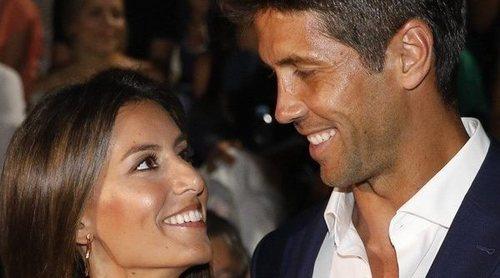 Ana Boyer y Fernando Verdasco disfrutan de sus primeras vacaciones con su hijo Miguel
