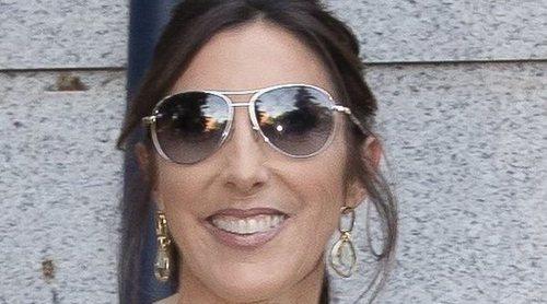 Paz Padilla, sobre la herencia que dejará a su hija Anna Ferrer: 'Me voy a gastar toda la pasta en mí'