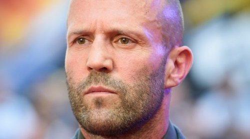 Jason Statham elogia la labor de los dobles después de que uno de ellos quedara en coma inducido