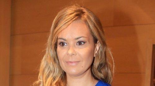 María José Campanario recibe el alta hospitalaria tras su última crisis de fibromialgia