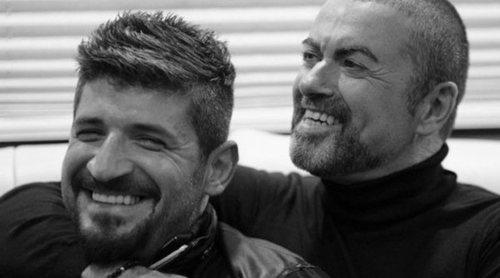 Fadi Fawaz, el expareja de George Michael, arrestado por destrozar la casa del fallecido cantante