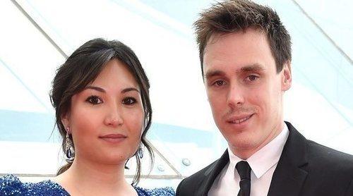 Louis Ducruet y Marie Chevallier ya son marido y mujer
