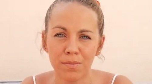 Yoli Claramonte ('GH 15') asegura no estar dentro de ninguna secta