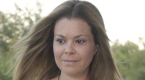 María José Campanario sufre una nueva recaída teniendo que ingresar en el hospital